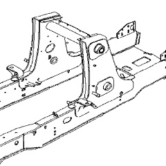 Chassis ; Frame Parts
