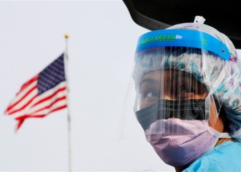 (Foto: Doc Brian Snyder / Reuters)