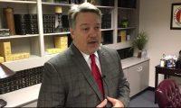 House Majority Leader Nathaniel Ledbetter