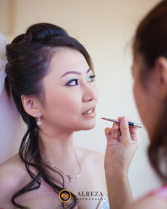 Makeup Wedding Photography