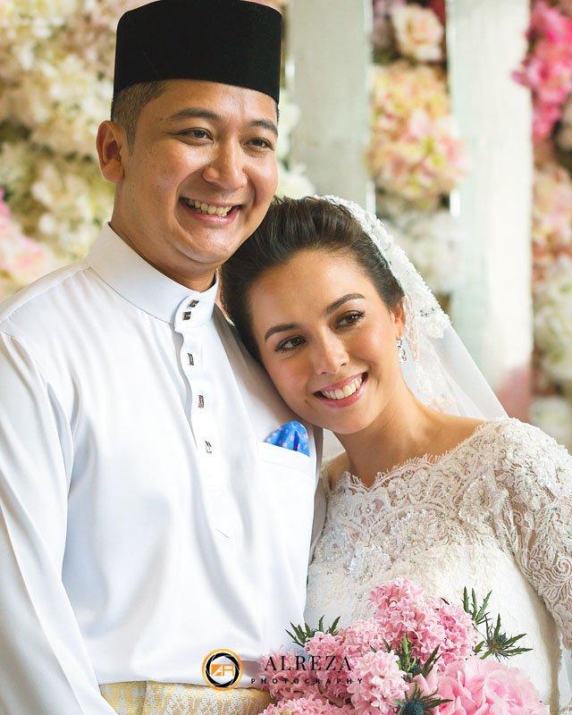 Malay Wedding Photography