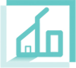 House Extensions Icon for Alrimo Construction