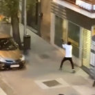 SHOOTING IN THE STREETS OF MADRID 💦 | Latest Leaks 🔥 Watch