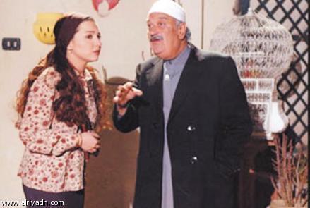 جريدة الرياض عرض مسلسل بنت بنوت على قناة دبي اليوم