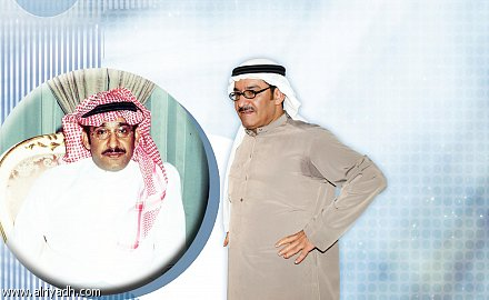 جريدة الرياض البساطة سبب نجاح كلنا عيال قرية وهذا ردي على