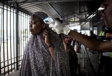 وفاة أكثر من 1700 شخص في الكونغو جراء فيروس إيبولا