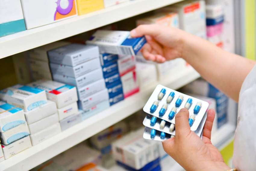 شكاوى من تقليص صرف الأدوية إلى شهر و صحة دبي نخفض التالف