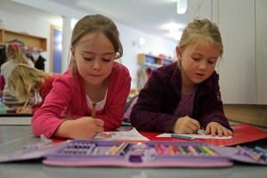 Schulleitung Astrid Lindgren Schule Kempten