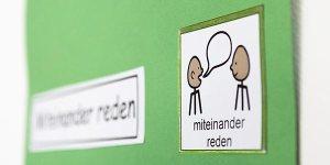 Beratung an der Astrid Lindgren Schule