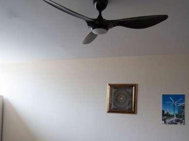 Alsanfan – Profan Bosphours Ceiling Fan 01