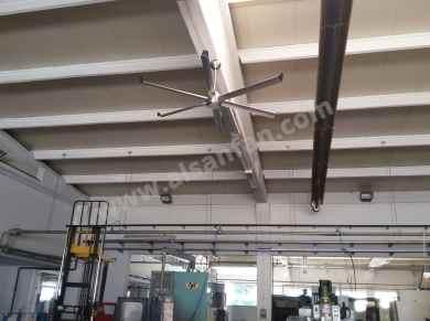 Profan Istanbul - Ceiling Fan 12