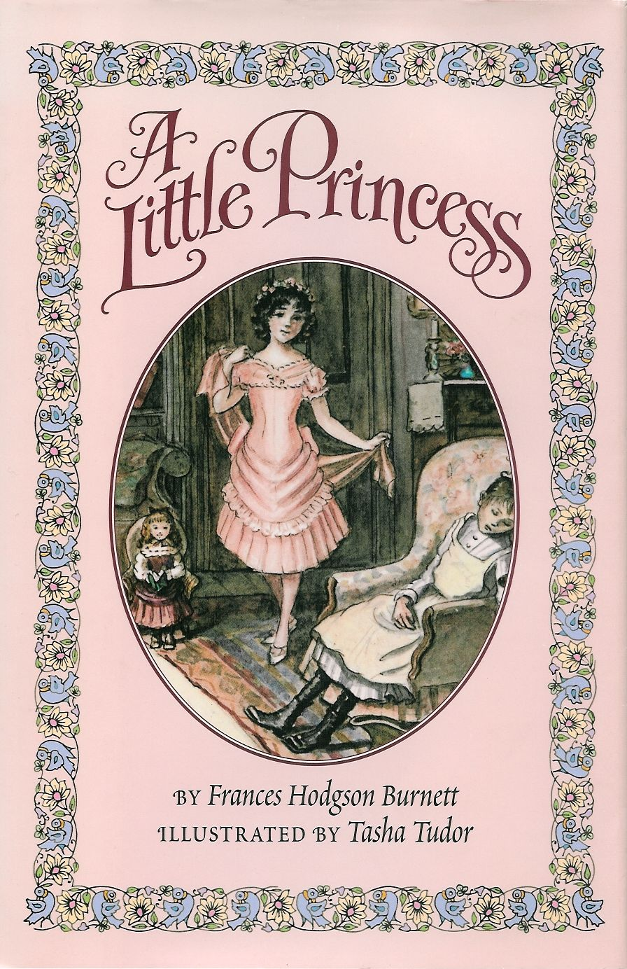 A Little Princess Book Quotes. QuotesGram