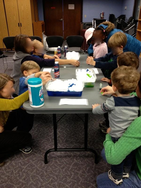 Weather Science for Preschoolers