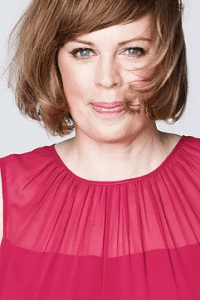 Headshot of guest blogger, Katarina Wallentin