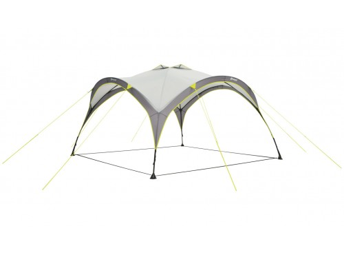 tonnelle day shelter 3x3m