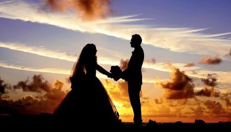 زواج البنت العزباء من شخص تحبه أو الحبيب