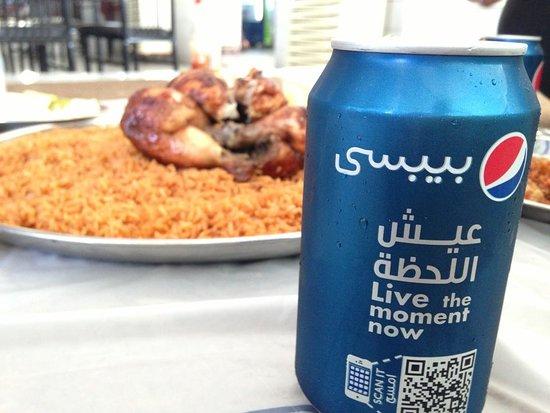 مطعم شواطي الخليج الخبر