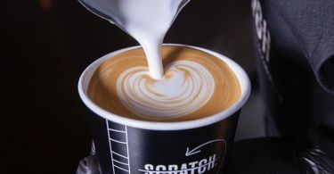 SCRATCH CAFE الخبر