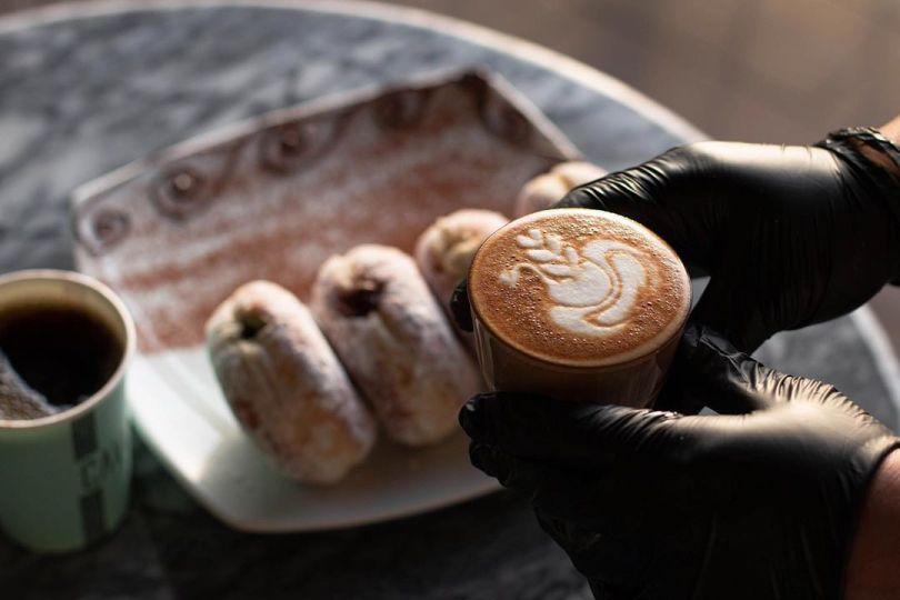 كافيهات قهوة مقطرة في الخبر راقية