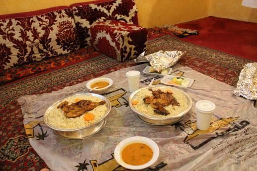 Kawakeb Restaurant