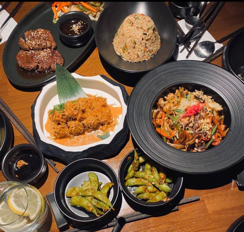مطاعم يابانية في الخبر راقية