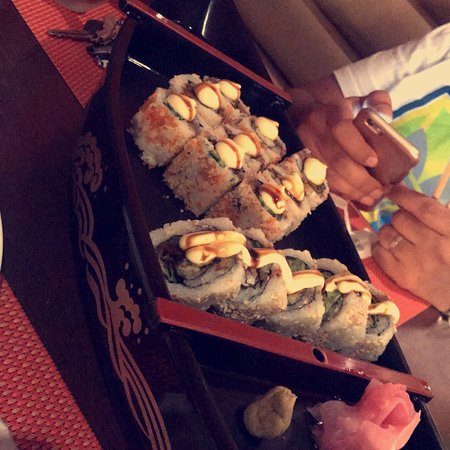 رقم هاتف مطعم سوشي يوشي الخبر
