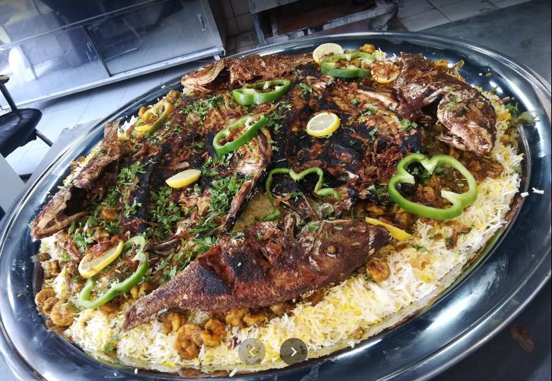 افضل مطاعم الفيصلية للعوايل بالدمام