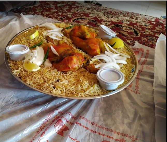 افخم مطاعم حي القادسية الإحساء