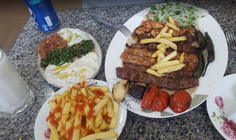 افخم مطاعم تركية الدمام