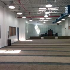 Prayer area 2 - المصلى