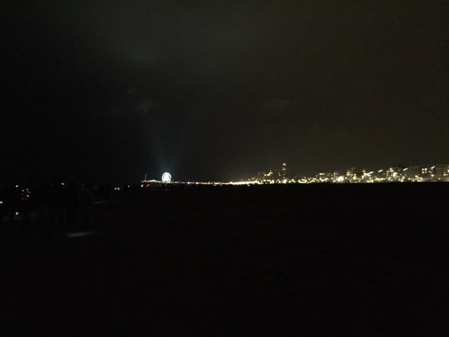 Lightwalk Scheveningen