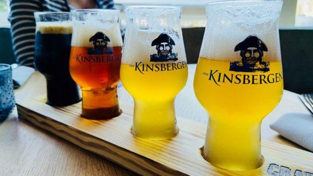Kinsbergen