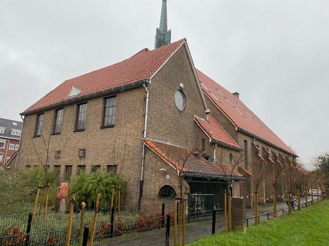 loft kerk