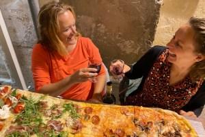 pizza Lecce