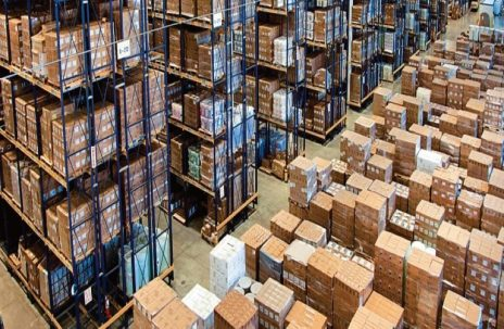 Warehousing and Distribution Services in Oman | Alsi For Marine
