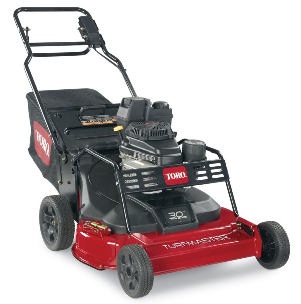 Alsip Lawnmower Repair . - Toro 30 Turfmaster