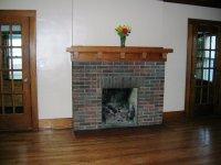Wood versus Gas Fireplaces