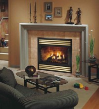 Wood versus Gas Fireplaces - Winnipeg & Saskatoon - Alsip ...