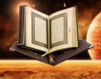 Tafsir Surat Ali Imran Ayat 9-13