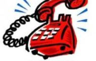 Pembicaraan Antara Peminang Dengan Wanita Yang Dipinang Melalui Telepon