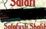 Tokoh-Tokoh Salafi Dan Hal-Hal Yang Berkaitan Dengan Salafi