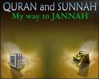 Berpegang Teguh Kepada as-Sunnah