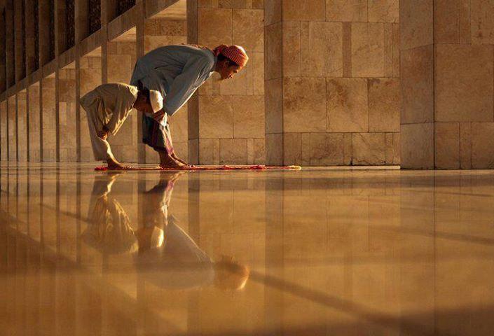 Dhuha Lancar, Kerja Semakin Produktif