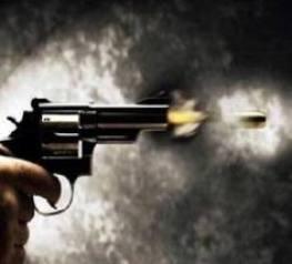 tembakan