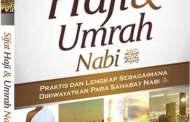 Sifat Haji dan Umrah Nabi Shallallahu 'Alaihi Wasallam