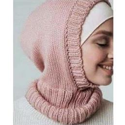Knit Hijab
