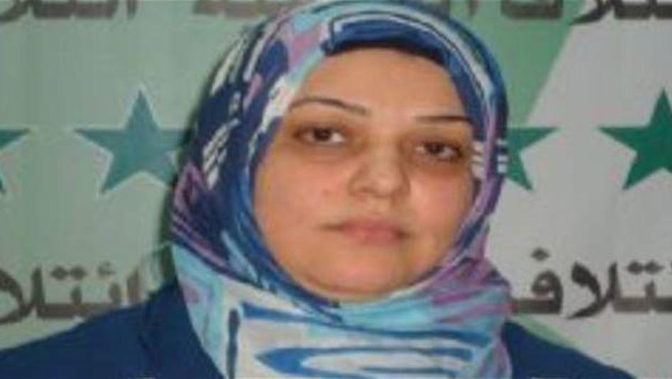 تحالف سياسي بديالى يطالب بإطلاق سراح أحد مرشحيه معتقل منذ أكثر من اسبوع
