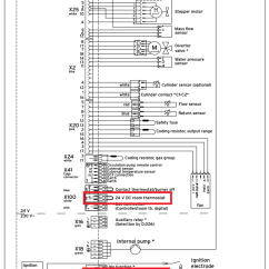 S Plan Wiring Diagram Honeywell Of The Planets In Order Hive With Installation A Vaillant Ecotec Plus 824 ...
