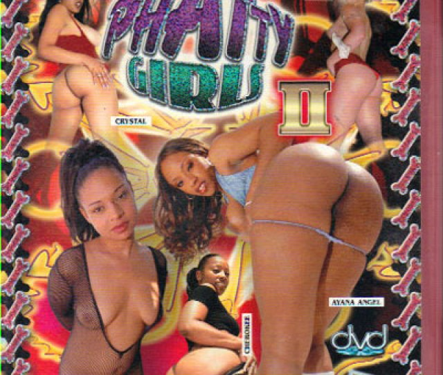 Phatty Girls Ii Dvd Slayer Justin