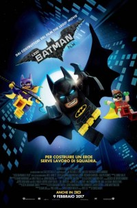 Lego Batman - Il Film (2017) Streaming ITA | Altadefinizione